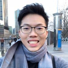 Li Heng User Profile
