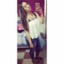 Profil utilisateur de Ariiadna