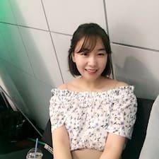 유림 User Profile
