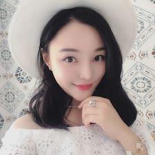 Profil Pengguna 江婷