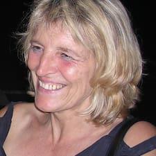 Profil Pengguna Gisela