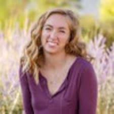Kaylin felhasználói profilja