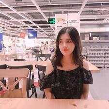 Perfil do usuário de Jingyu