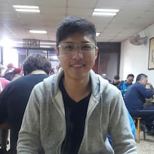 Kuei Kuang felhasználói profilja