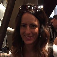 Alisha User Profile