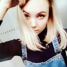 Profil korisnika Gabby