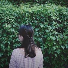 Profil utilisateur de 李蕙