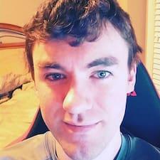 Nutzerprofil von Tyler