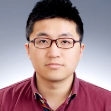 상준 - Uživatelský profil