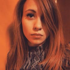 Nutzerprofil von Алина