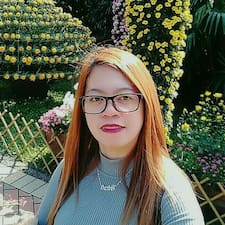 April Lyn User Profile
