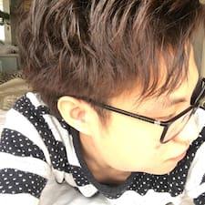 Profil utilisateur de Xinan