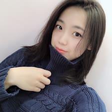 Nutzerprofil von Zhouyu