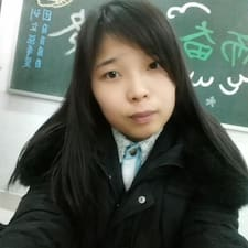 连玉 User Profile