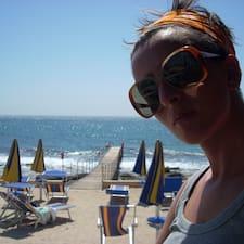 Profil Pengguna Anna Marzia