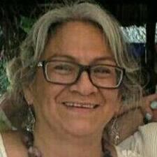 Hilda Brugerprofil