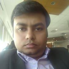Nutzerprofil von Satya Siddhant
