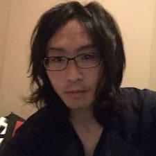 恒平 User Profile