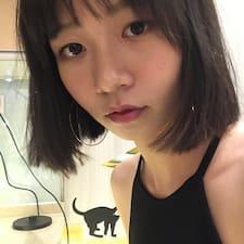 Profil korisnika 嘉颖