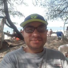 Carlos Alfredo User Profile