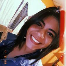 Saraí User Profile