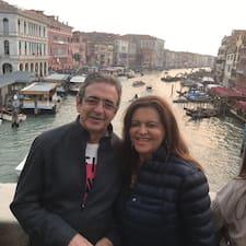 Nelson & Maria Cristinaさんのプロフィール