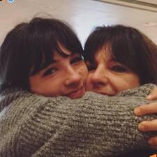 โพรไฟล์ผู้ใช้ Martina&Silvia
