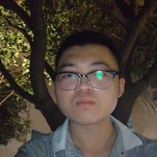 Profil utilisateur de 彬