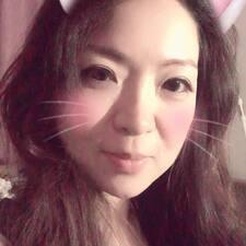 Profil utilisateur de EllaYL
