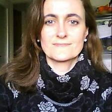 Profil utilisateur de Virginia