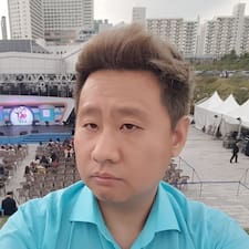 Byeong-Gu User Profile