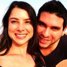 Zito & Rebecca - Profil Użytkownika