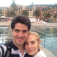 Flaviano & Sara Brukerprofil