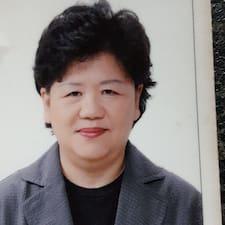 Profil utilisateur de 김순주