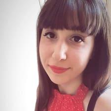 Profilo utente di Eftychia-Nafsika