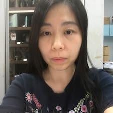 She Yuen User Profile