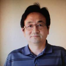 Jianping的用戶個人資料