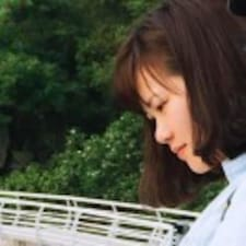 璐璐 felhasználói profilja