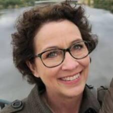 Profil Pengguna Anne Sofie