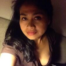 Rozarina User Profile