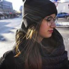 Profilo utente di Marica