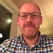 Henrik Lykke Brugerprofil