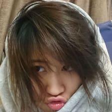 Profil utilisateur de 宇辉