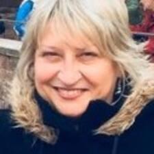 Marie Christine - Uživatelský profil