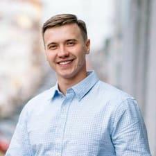 Игорь felhasználói profilja