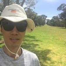 Profil utilisateur de Yong-Kwon