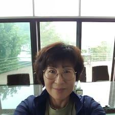 정숙(Jung-Sook) User Profile