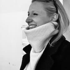 Inga Marie - Uživatelský profil