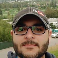 Samer User Profile
