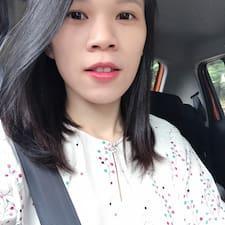 Nutzerprofil von Li